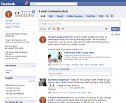 Facebook Fanpage built by OwenProco